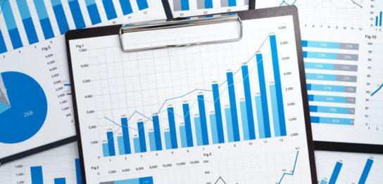 社内データは最大の資産!売上アップにつながる数値データの集め方