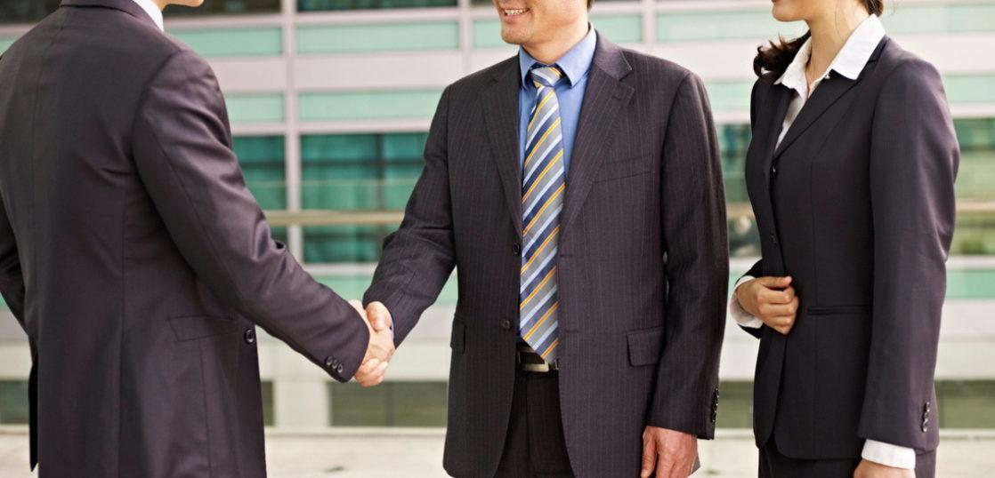 商談のコツはクッション話法