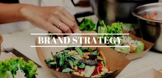 ブランド戦略