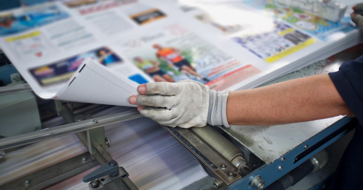 印刷業界のブランド戦略