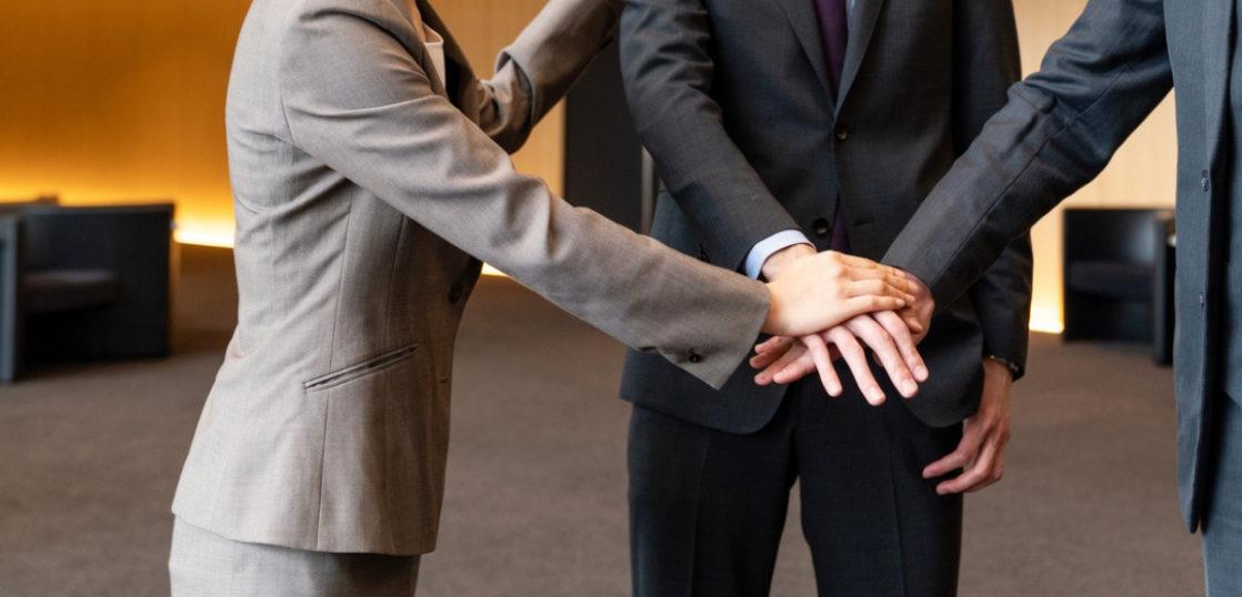 企業ビジョンが社員の自律を促し、生産性を高める