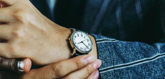 世界一流の時計メーカー、印象的なキャッチコピー