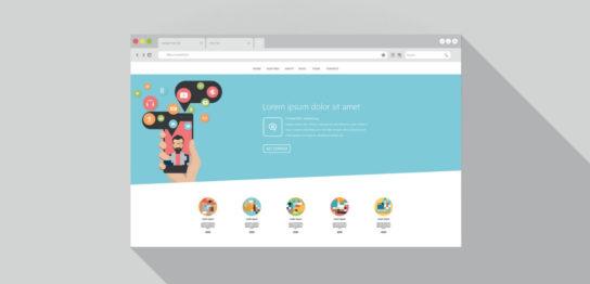 儲かる企業ホームページに欠かせない7つのコンテンツとは?