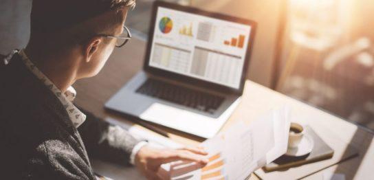 利益が上がらない原因が分かる!収益管理のデータ分析